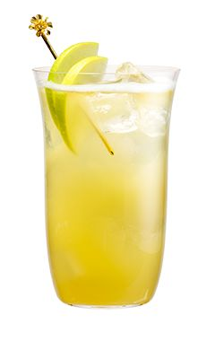 Honey Cider - WHAT'S INSIDE: 1.5 oz. Smirnoff Wild Honey, 2.5 oz. apple juice, 2.5 oz. cider,