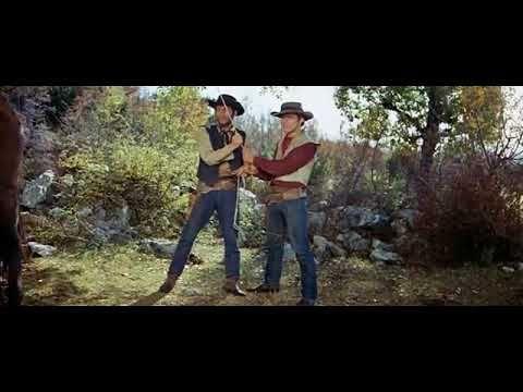 Виннету вождь апачей 1964