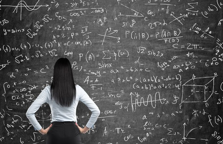 You wouldn't think that math would be a runner's strong suit (and you're probably right) but we've found a few equations every runner can solve.