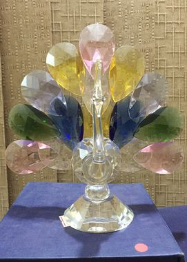 Beautifully #Designed #Crystal #showpiece @ReturnFavors Give your home a new look! #homedecor  http://www.returnfavors.com/search.php?search_query=crystal+showpiece&Search=