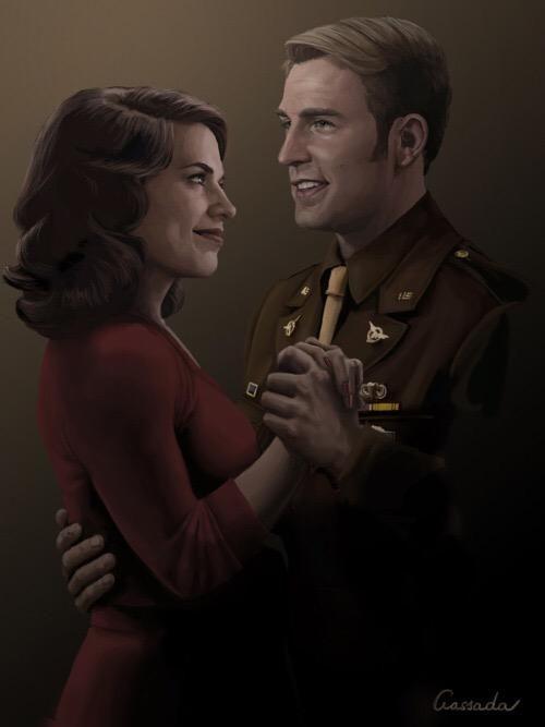 Agent Carter Writers (@ACwritersroom) | Twitter