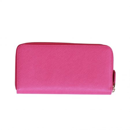 OMG STYLE LEATHER WALLET