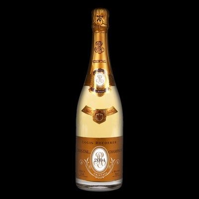 LOUIS ROEDERER Cristal Brut (Magnum 1.5 it) @Concierge4U