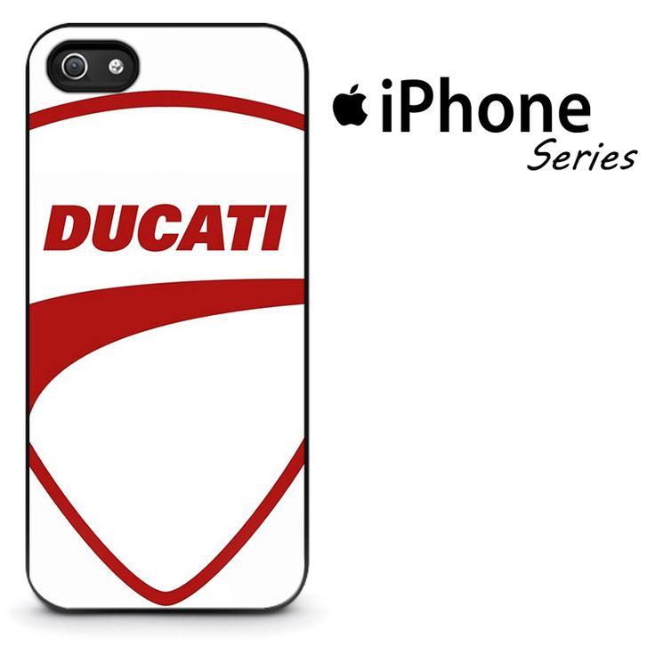 Ducati Logo Phone Case | Apple iPhone 4/4s 5/5s 5c 6/6s 6/6s Plus 7 7 Plus Samsung Galaxy S4 S5 S6 S6 Edge S7 S7 Edge Samsung Galaxy Note 3 4 5 Hard Case #AppleiPhoneCase #SamsungGalaxyCase #Yuicasecom