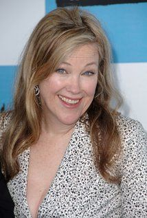 catherine o'hara - spotted while leaving the premiere screening of 'frankenweenie' in hollywood...