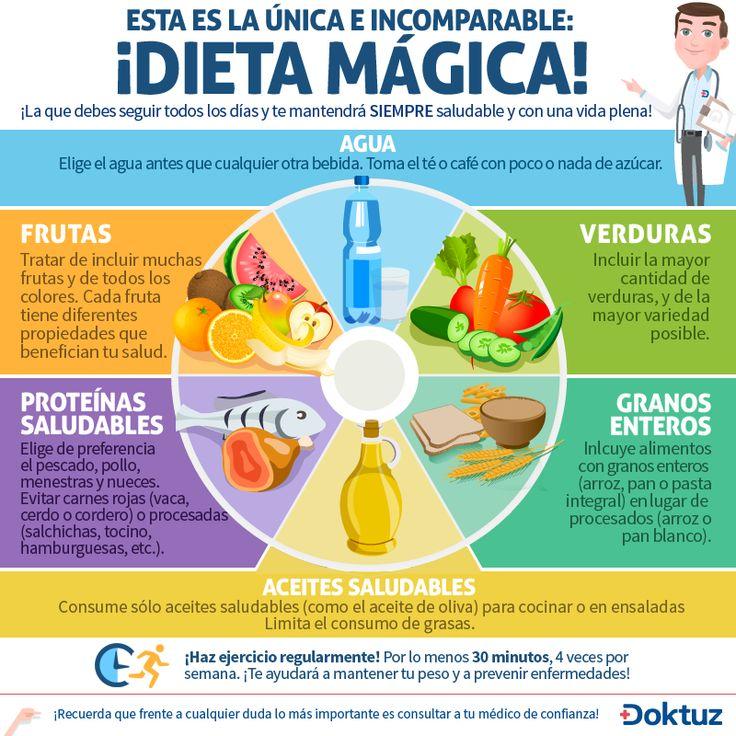 vida saludable para bajar de peso