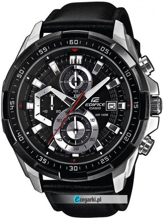 Piękny nowiutki zegarek z kolekcji #edifice :)
