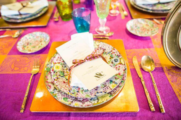 El Banquete de Frida & Diego, by Hotel La Posada de El Chafán y Anita & CO