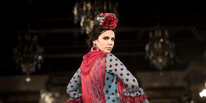 We love Flamenco 2018. Carmen Acedo