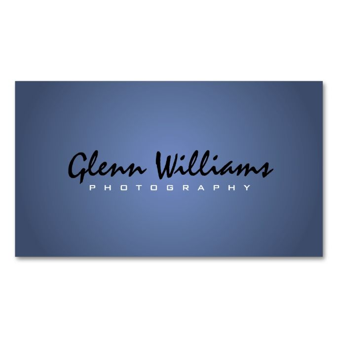 19 best business cards images on pinterest card designs card photography business cards reheart Images