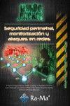 Seguridad perimetral, monitorización y ataques en redes / Antonio Ramos Varón... [et al.] http://kmelot.biblioteca.udc.es/search~S9*gag/?searchtype=i&searcharg=9788499642970&searchscope=9&sortdropdown=-&SORT=D&extended=1&SUBMIT=Busca&searchlimits=&searchorigarg=i9788494305559