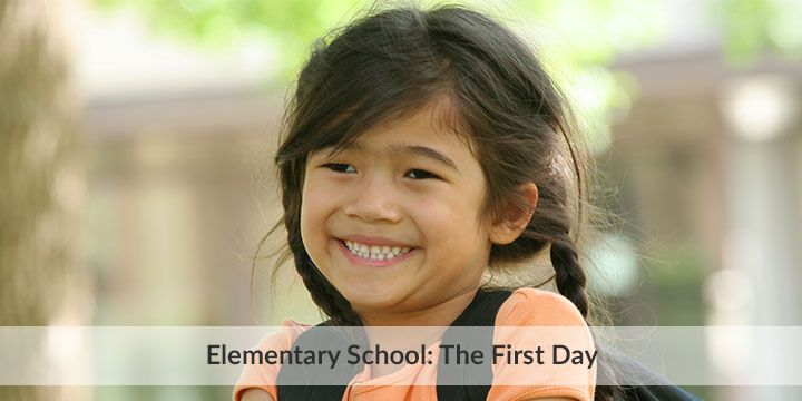 See what the first day of school looks like in seven elementary school classrooms. Get great ideas to use with your own students.