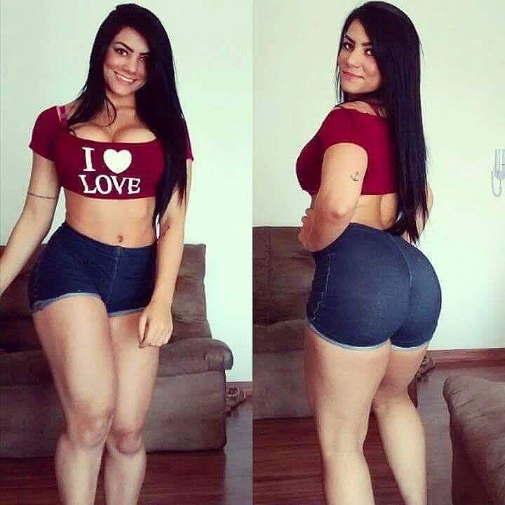 Larissa Souza, Instagram http://cur.lv/xmdgoMusas Brasileiras, Instagram http://cur.lv/xlap4