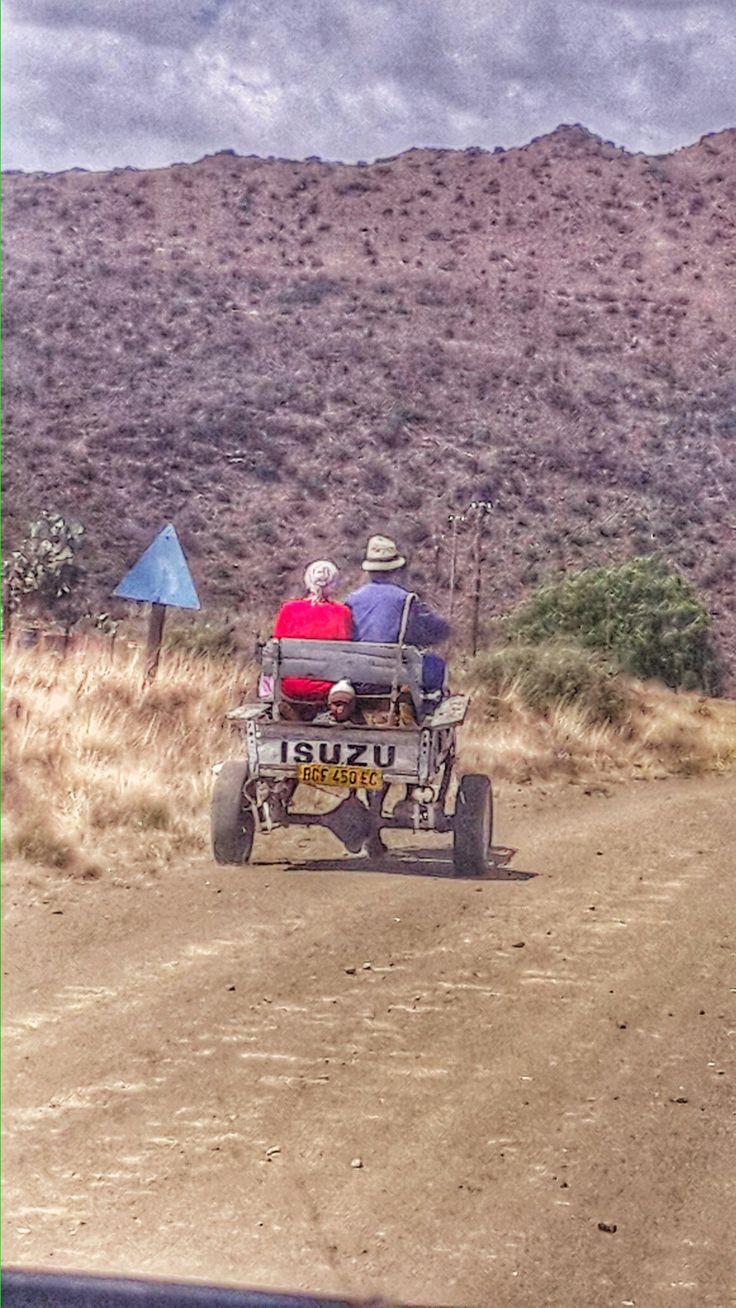 Oorspronklik Suid Afrikaans