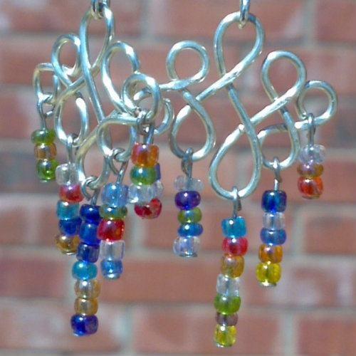 98 Best Sead Bead Earring Ideas Images On Pinterest