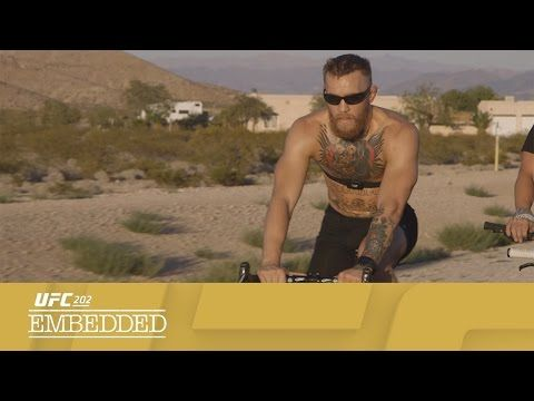 UFC 202 Embedded Episode 1: I'm Going To Bust Up Nate Diaz's Face Real Nice - http://www.lowkickmma.com/UFC/ufc-202-embedded-episode-1-im-going-to-bust-up-nate-diazs-face-real-nice/