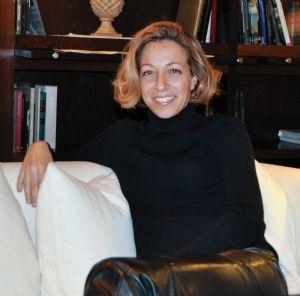 EXPATS IN FLORENCE :: Annette Bontke An international host in Italy