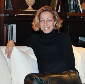 EXPATS IN FLORENCE :: Annette Bontke An international host in Italy