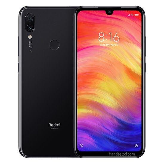 Xiaomi Redmi Note 7 Pro Price In Bangladesh Handsetbd Com Xiaomi Note 7 Screen Protector
