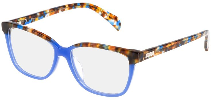 TOUS VTO 890 #Tous #Gafas #GafasGraduadas #GafasDeVista  #Mujer  #EyeLenses #EyeGlasses #Eyewear  #Woman