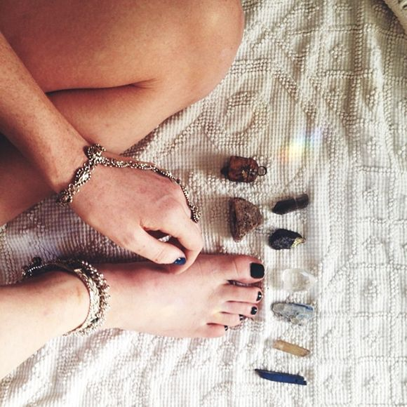 Take Care Of Yourself First | Free People Blog #freepeople