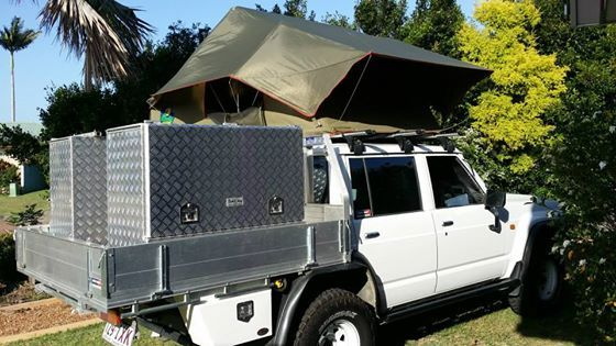 HowlingMoon Australia's leading Roof Rack specialist servicing Brisbane, Sydney, Queensland and whole Australia since 40 years of excellent work experience, these heavy duty roof racks fit all conditions.