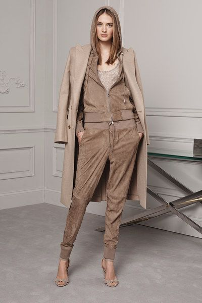 Ralph Lauren Pre-Fall 2016 Collection - Vogue