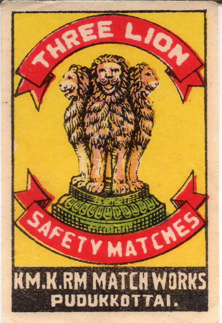 Best Vintage MatchboxIndia Images On   Matchbox Art
