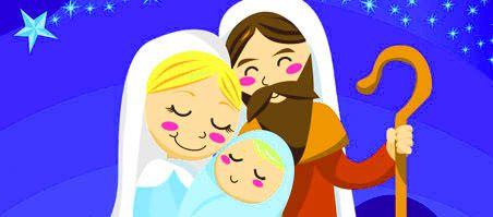 dibujo de nacimiento de Jesús
