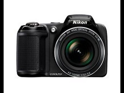 #Nikon Coolpix L340 Digital Camera Reviews: Nikon Camera Reviews