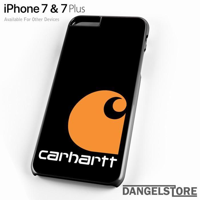 funda iphone 7 carhartt
