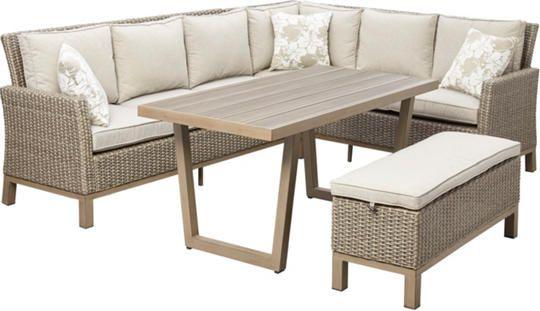 Lennox 3PC Set   Art Van Furniture   Furniture, Sunroom ...