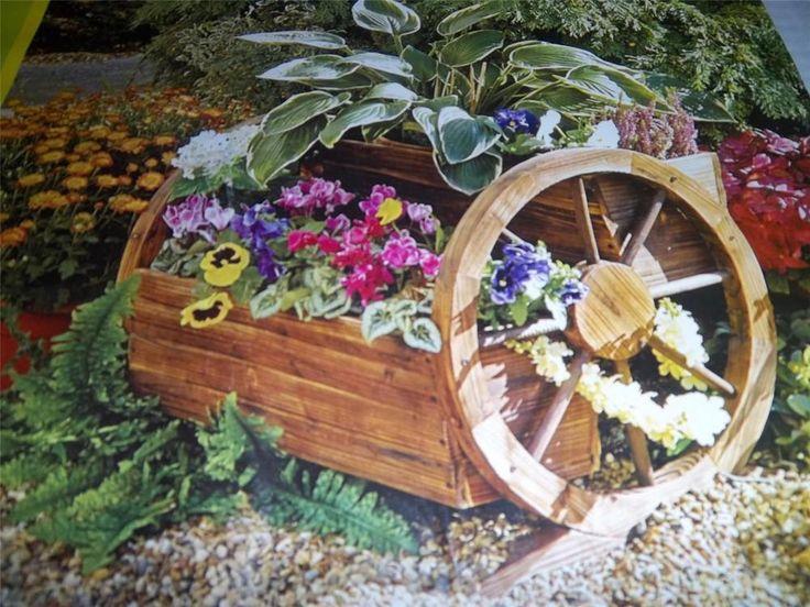 11 best images about RV Garden Ideas – Decorative Herb Garden