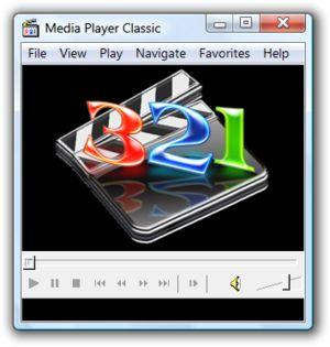 تحميل برنامج ميديا بلاير كلاسيك 123 media player classic