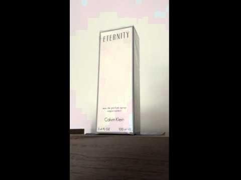 Perfume Eternity 100ml Eau de Parfum Feminino Calvin Klein - Perfumes Importados Gi Comprar Perfumes Importados