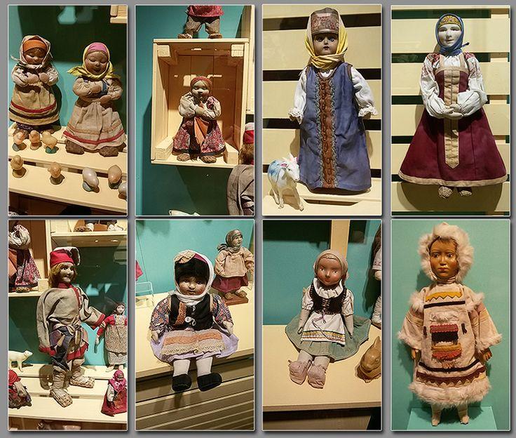 """Выставка """"Другое детство"""" в Москве, продолжение / Куклы и игрушки нашего детства / Бэйбики. Куклы фото. Одежда для кукол"""
