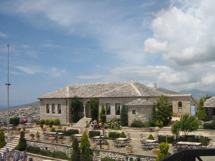 Lekursi Castle Saranda, Albania  #Albania #Saranda #Organizedtours #daytrips #tours