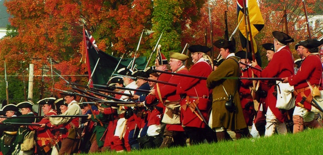 Explore all of the fabulous 2012 Fall Festivals in the Laurel Highlands! Including Fort Ligonier Days, Derry Railroad Days, Autumnfest at Seven Springs, and more.