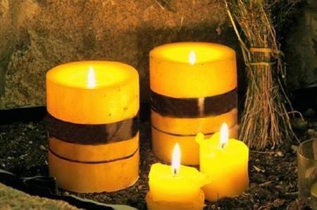 Come realizzare gli stoppini per le candele fatte in casa - Fai da Te Mania