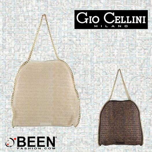 Stupisci le tue amiche con la bellissima e versatile borsa in raffia di Gio Cellini! http://www.beenfashion.com/it/donna/borse/gio-cellini-borsa-in-raffia.html?utm_source=pinterest.comutm_medium=postutm_content=borsa-raffia-celliniutm_campaign=post-prodotto