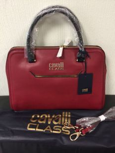 cd95caa8376 Roberto Cavalli - Cavalli Class- New- No Reserve- - zak | Bags and ...