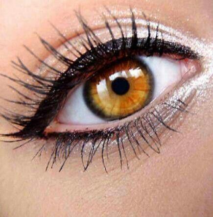 Maquillaje ojos deliniado limpio y sin errores facil