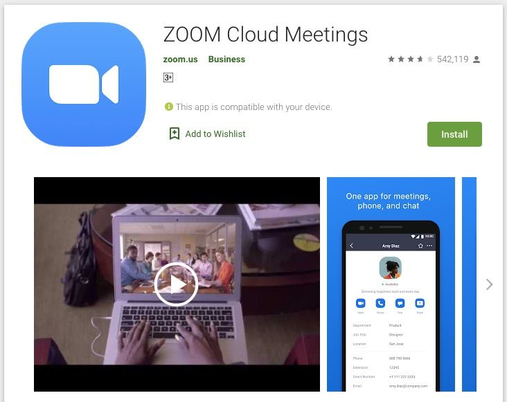 Pin By Windows Dispatch On How Tos Error Code Zoom Video Conferencing Zoom Cloud Meetings