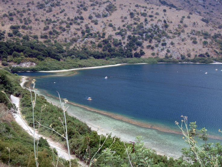 Lake #Kournas, #Chania, #Crete, #pass2greece