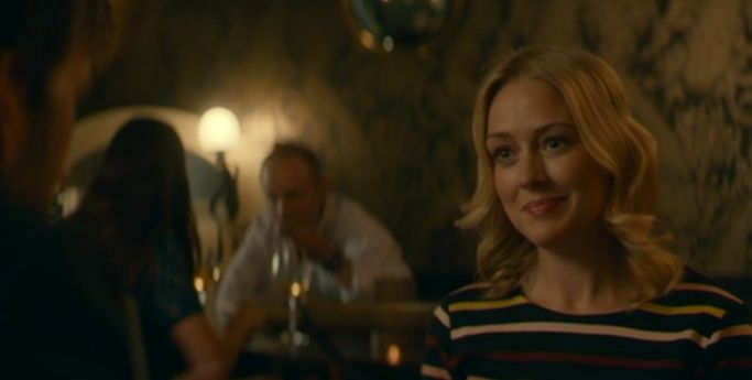 Broadchurch series 3: Who is DI Hardy's mystery date? #DoctorWho