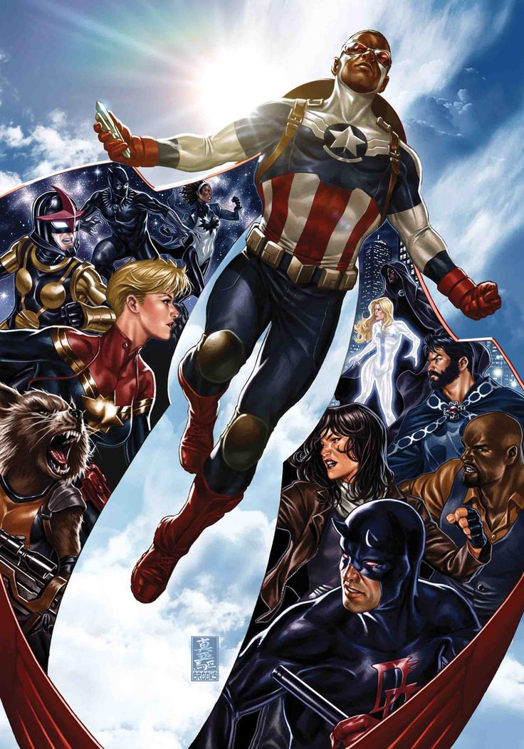 Dr Aphra gets an annual with Marc Laming, Lockjaw gets a one-shot collection, Classic X-0Men gets an Omnibus, Ultimates2 goes to #100, Secret Empire keeps