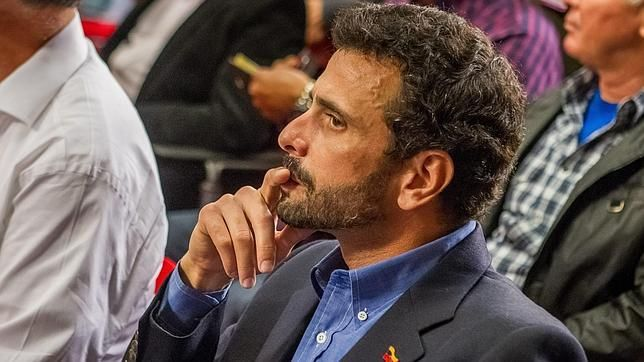 Para Diario El Espectador de Colombia Llama la atención la reacción de Capriles a la imputación de Machado, que consideró una Distracción | Diario de Venezuela