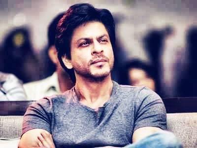 Nice pic of SRK.