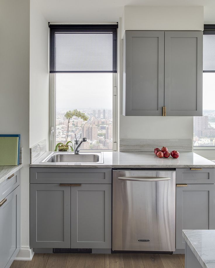Best A Classically Contemporary Upper East Side Apartment 400 x 300