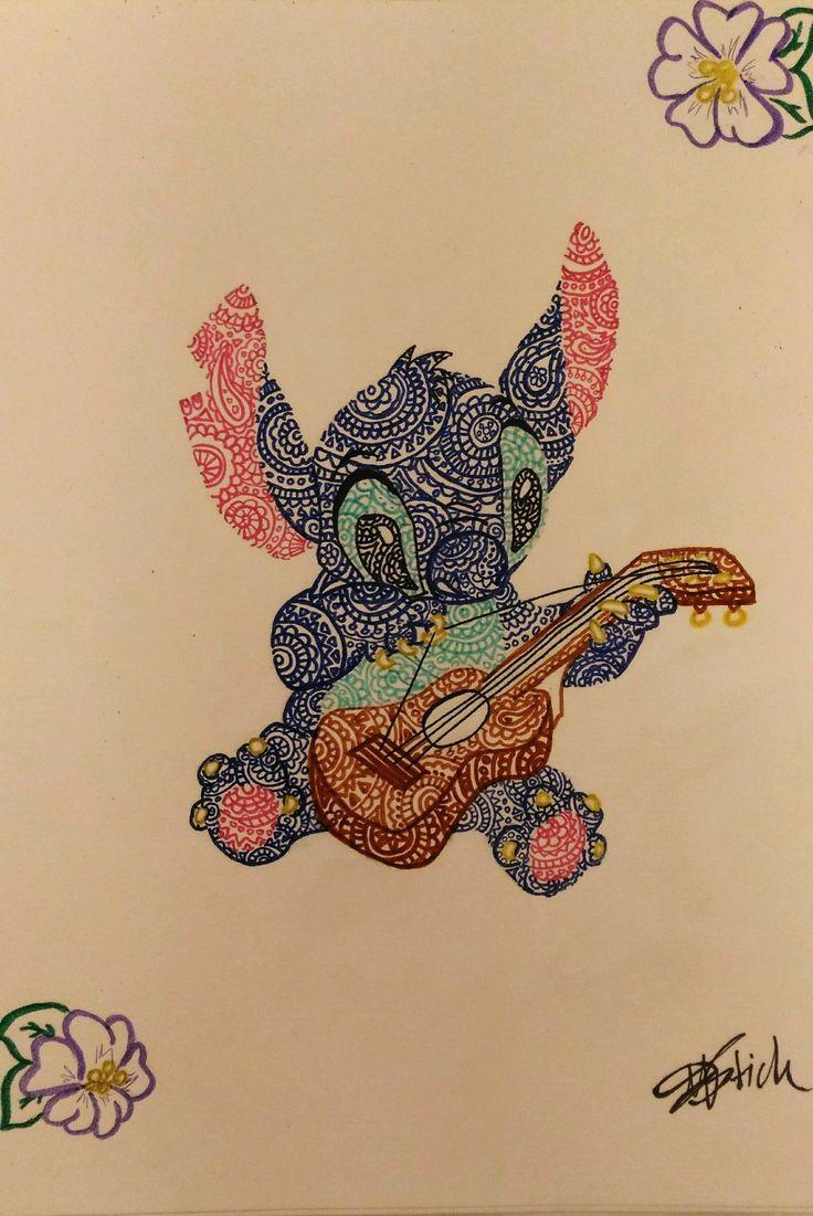 Lilo & Stitch_markers_xrysa